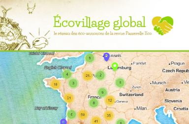 Ecovillage Global