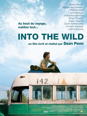 Jaquette – Into The Wild