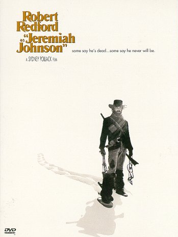 Jaquette – Jeremiah Johnson