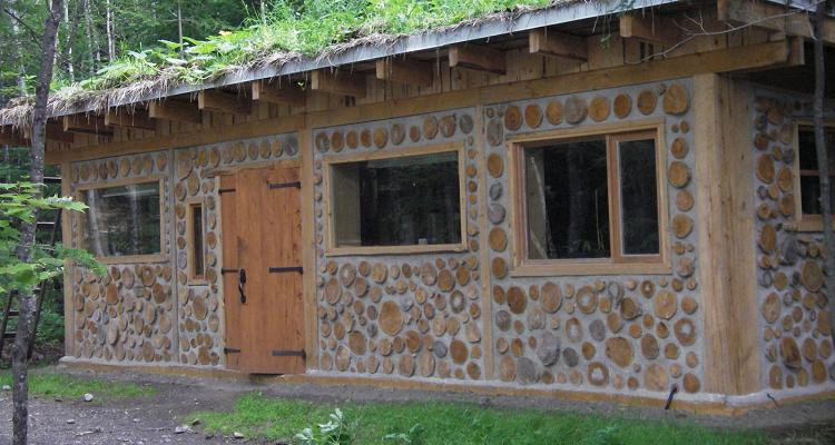 La maison autonome vivre en autonomie for Construire un batiment en bois